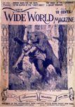 The Wild World Magazine, June 1910