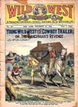Wild West Weekly, December 27, 1907