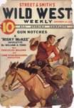 Wild West Weekly, December 18, 1937