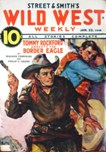 Wild West Weekly, Jan. 22, 1938
