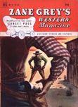 Zane Grey's Western Magazine, November 1946