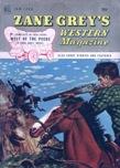 Zane Grey's Western Magazine, January 1947