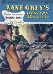 Zane Grey's Western Magazine, March 1947