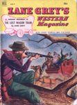Zane Grey's Western Magazine, July 1947