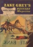 Zane Grey's Western Magazine, August 1947