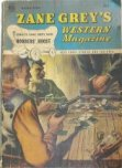 Zane Grey's Western Magazine, September 1947