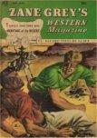Zane Grey's Western Magazine, October 1947