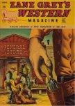 Zane Grey's Western Magazine, November 1947