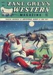 Zane Grey's Western Magazine, December 1947