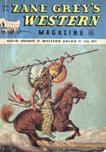 Zane Grey's Western Magazine, February 1948