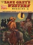 Zane Grey's Western Magazine, March 1948