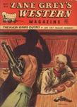 Zane Grey's Western Magazine, May 1948