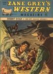 Zane Grey's Western Magazine, June 1948
