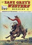Zane Grey's Western Magazine, July 1948