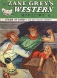 Zane Grey's Western Magazine, August 1948