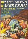 Zane Grey's Western Magazine, May 1952