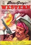 Zane Grey's Western Magazine, April 1953