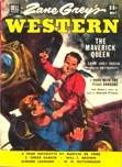 Zane Grey's Western Magazine, May 1953