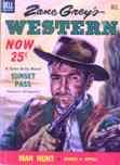 Zane Grey's Western Magazine, December 1953