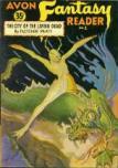 Avon Fantasy Reader #2, 1947