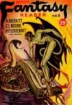 Avon Fantasy Reader #3, 1947
