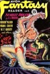 Avon Fantasy Reader #5, 1947