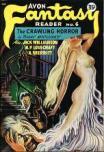 Avon Fantasy Reader #6, 1948