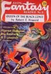 Avon Fantasy Reader #8, 1948