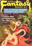 Avon Fantasy Reader #9, 1949