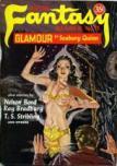 Avon Fantasy Reader #11, 1949