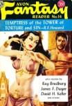 Avon Fantasy Reader #14, 1950