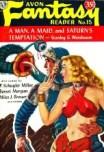 Avon Fantasy Reader #15, 1951