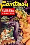 Avon Fantasy Reader #16, 1951