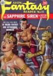 Avon Fantasy Reader #17, 1951