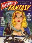 A. Merritt's Fantasy Magazine, February 1950