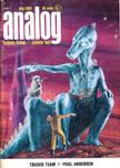 Analog, July 1965