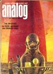 Analog, July 1966