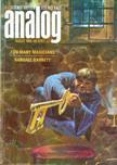 Analog, August 1966