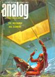 Analog, September 1966
