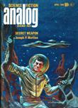 Analog, April 1968