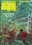 Analog, November 1968