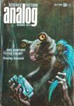 Analog, July 1969