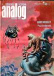 Analog, February 1970