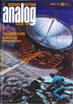 Analog, March 1970