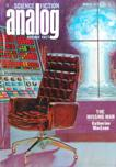 Analog, March 1971