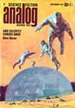 Analog, November 1971