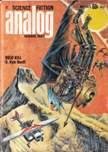 Analog, May 1972
