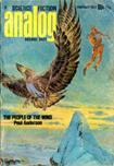 Analog, February 1973