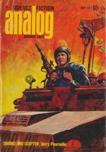 Analog, May 1973