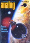 Analog, October 1973